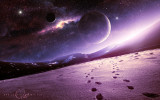 Space Planets Wallpapers