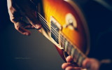Guitar Macro Wallpapers