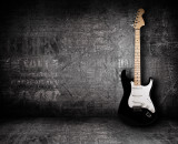 Guitar Music Instrument Wallpapers