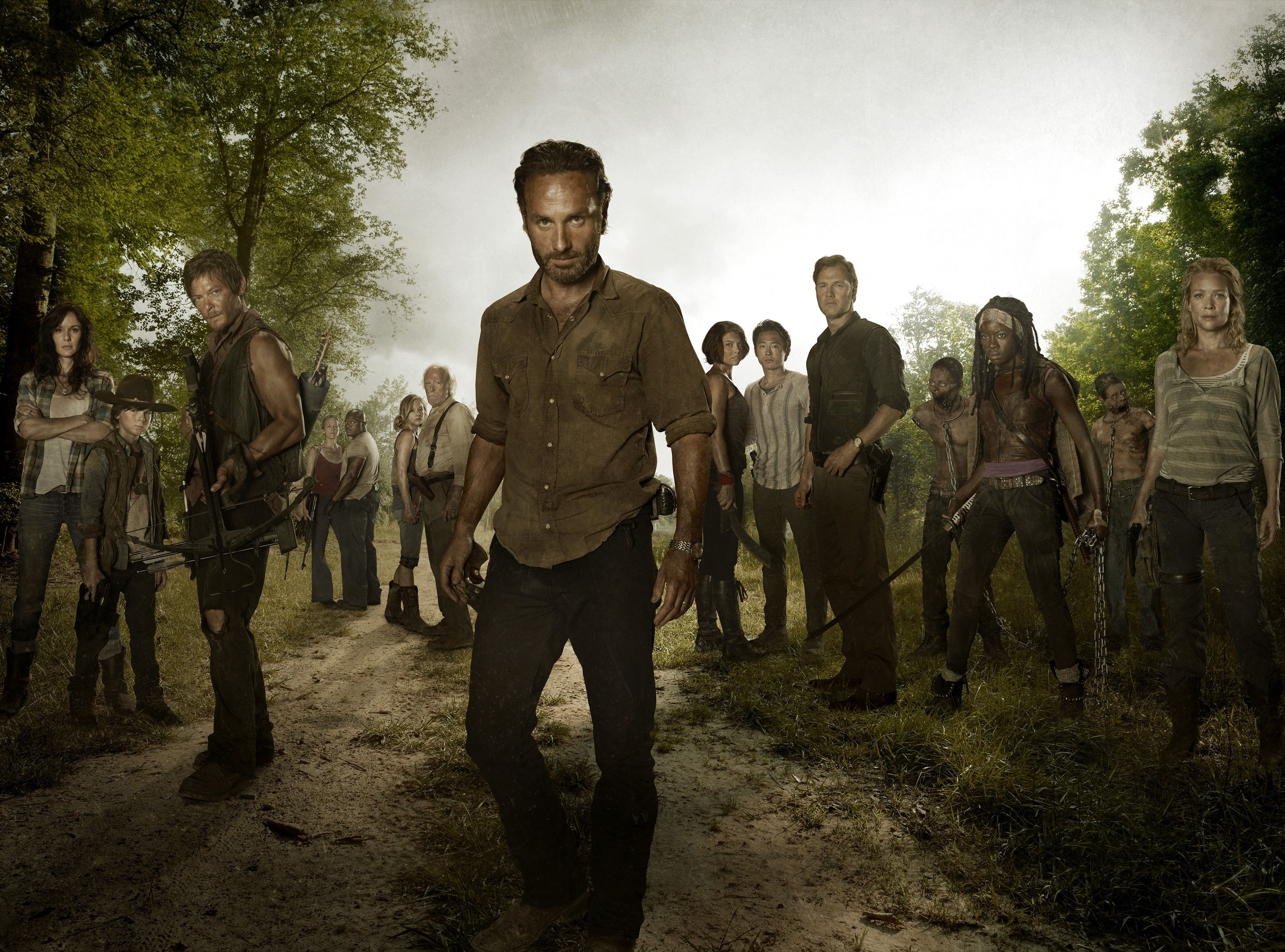 Nice picture of the walking dead, wallpaper of famous actors, the ...