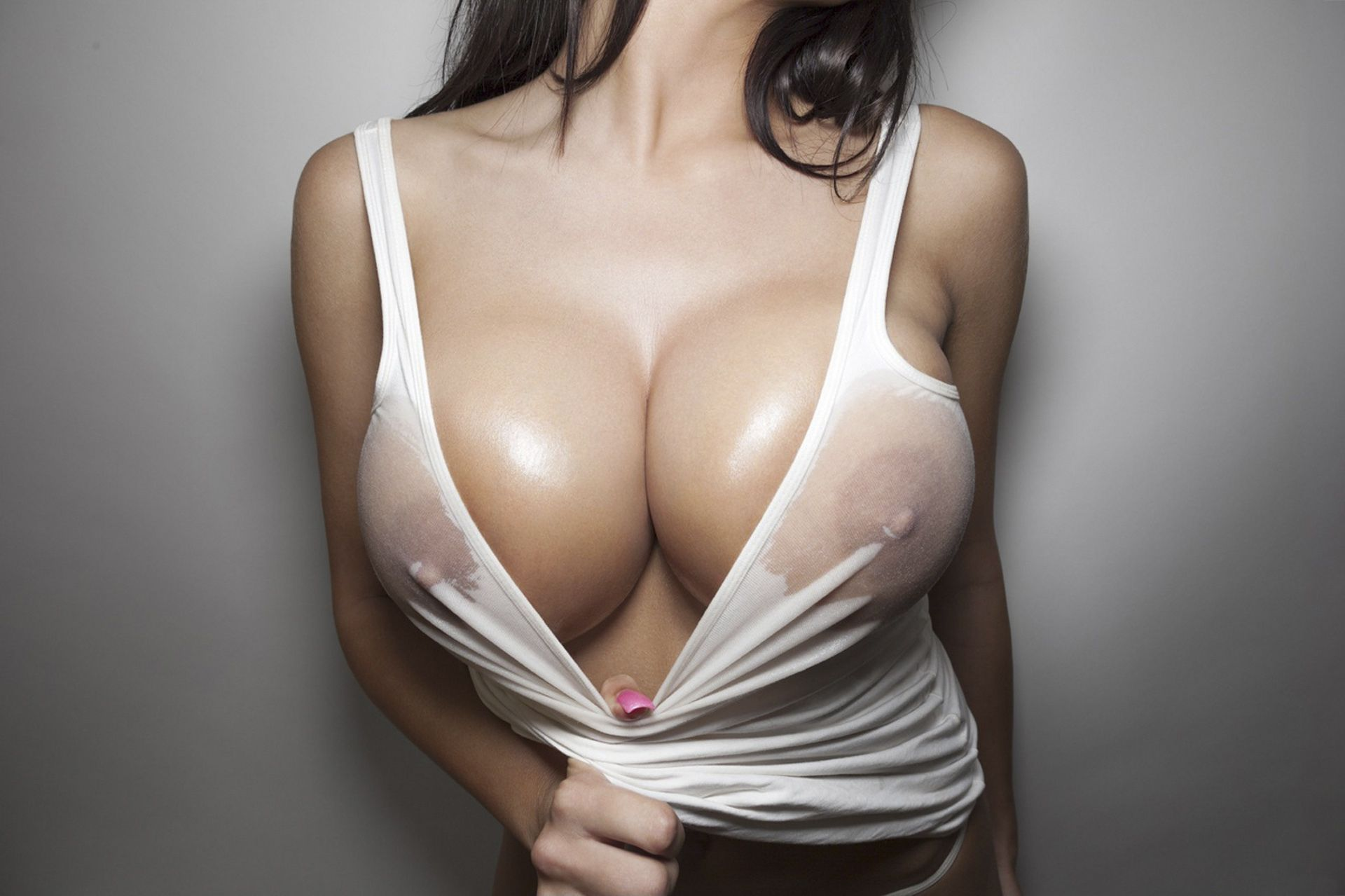 Big boobs wallpapers Geile Sau!!!!!