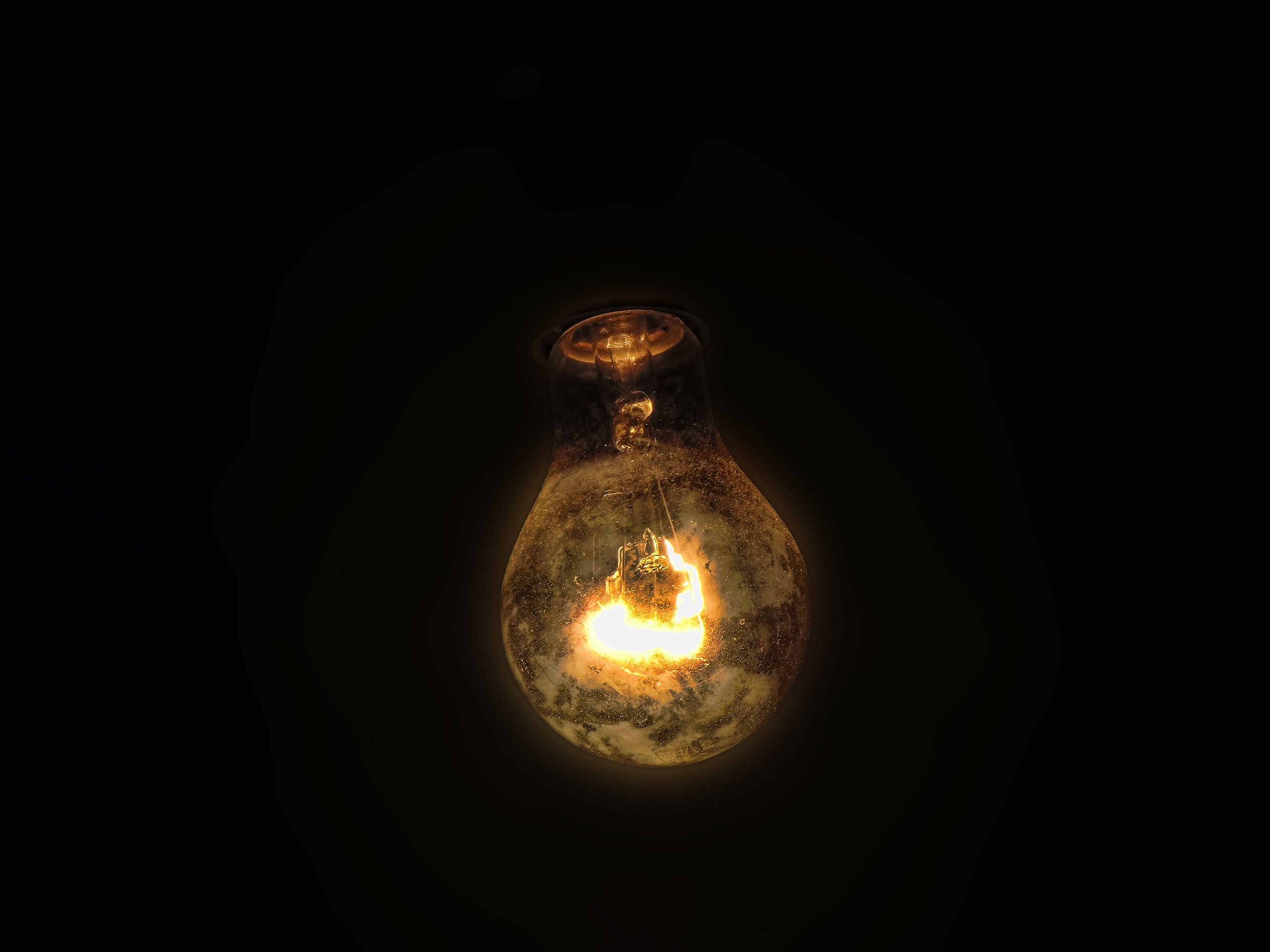 High definition wallpaper of lamp photo of incandescent for Lamp light definition