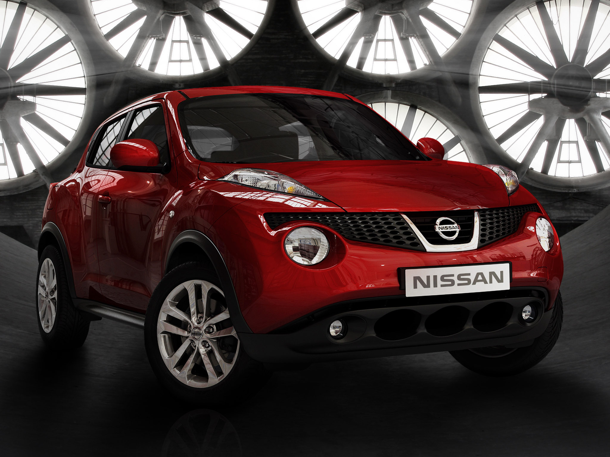 Nice image of nissan juke picture of concept 2010 for Downtown la motors nissan