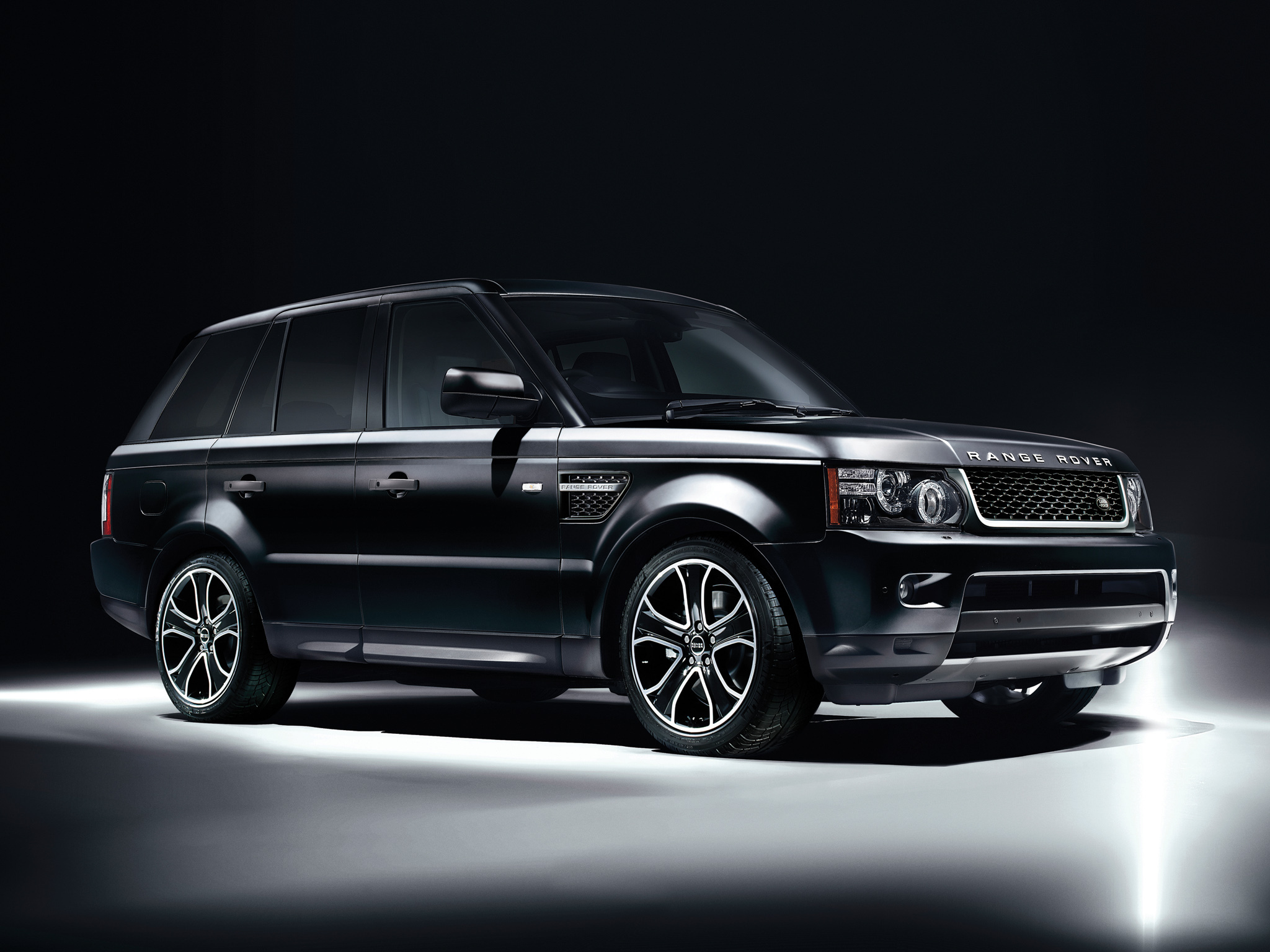nice wallpaper of land rover picture of range rover sport limited edition land rover. Black Bedroom Furniture Sets. Home Design Ideas