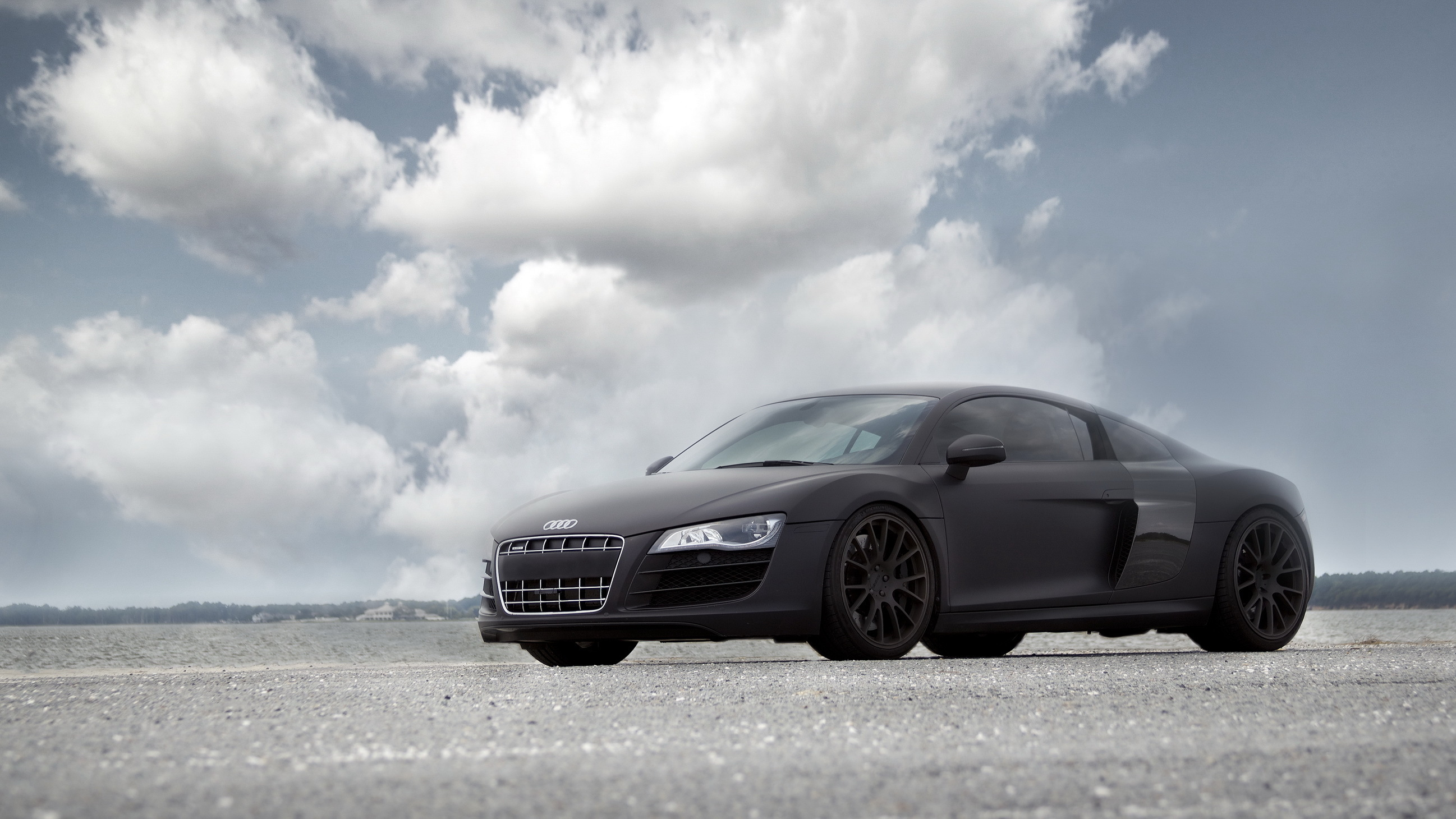 High Definition Photo Of Audi R8 Desktop Wallpaper Of Audi Luxury Cars Imagebank Biz