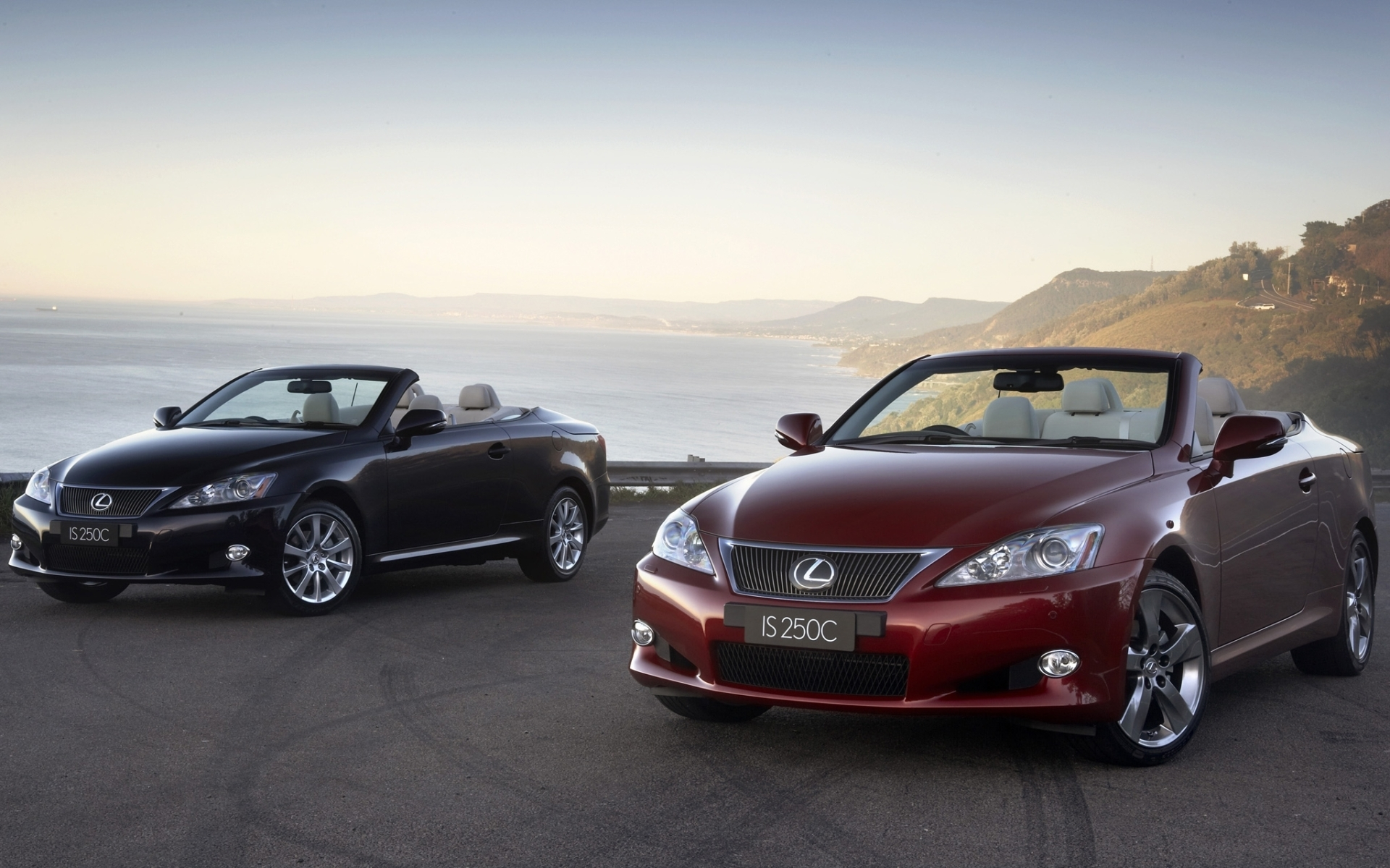 Image [ 13 of 50 ] - 2018 Lexus Is 250c Review Ratings Specs Prices ...