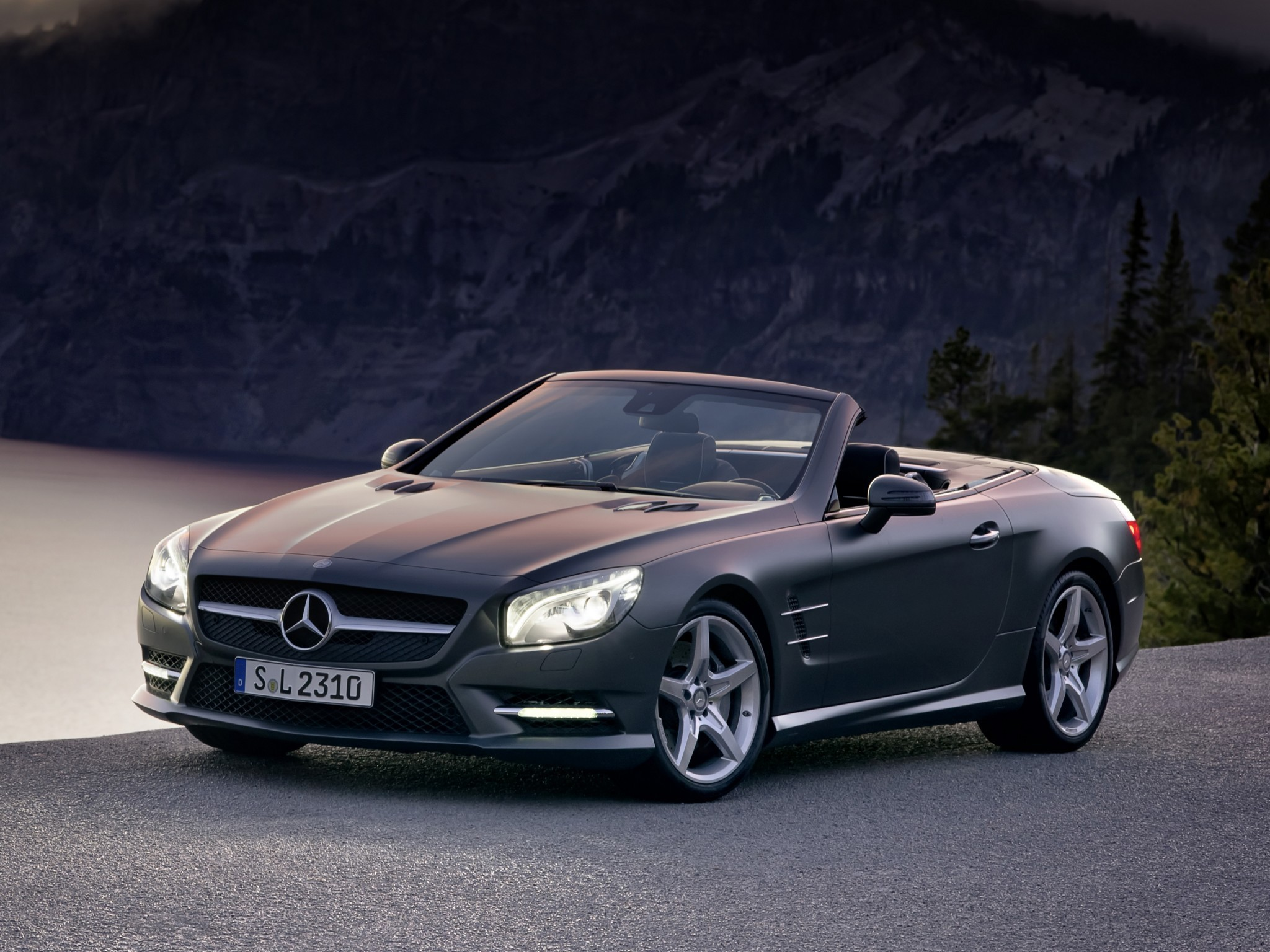 Nice photo of mercedes benz sl500 image of amg new for Nice mercedes benz