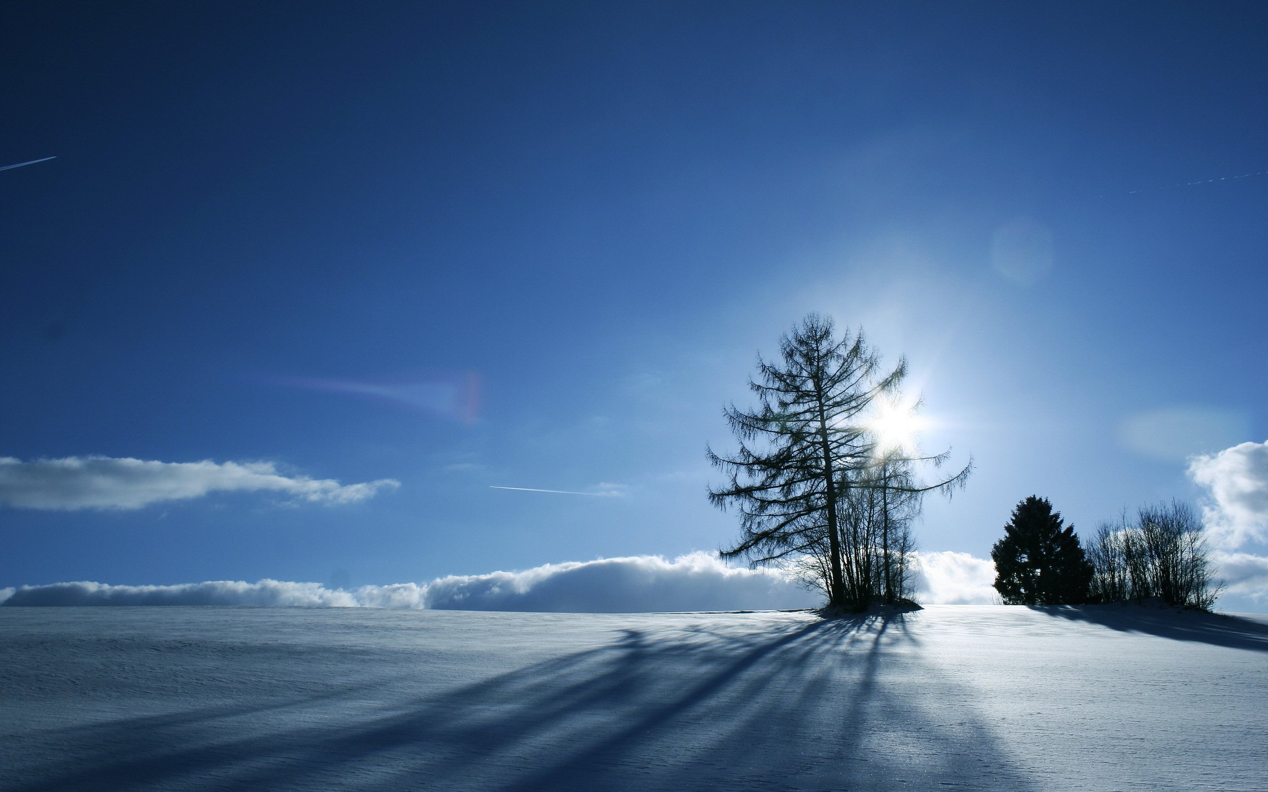 High resolution wallpaper of winter, wallpaper of snow ...