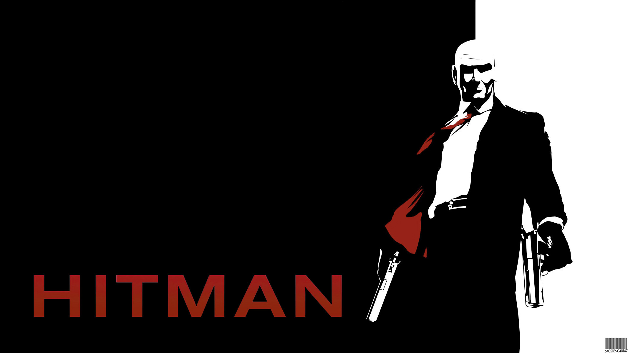 Beautiful Wallpaper Of Hitman 2 Silent Assassin Photo Of Hitman