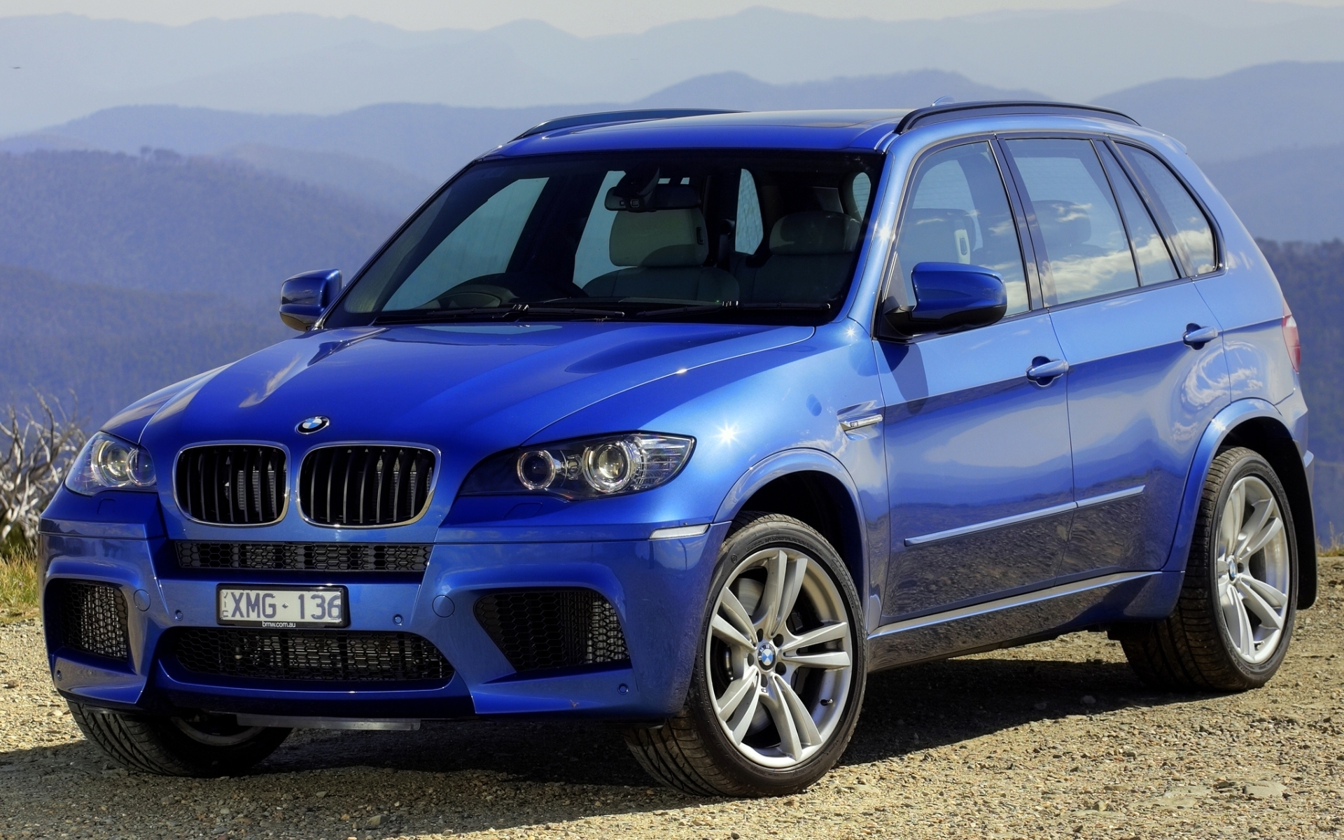 High resolution wallpaper of BMW X5 M, picture of BMW, IX ...