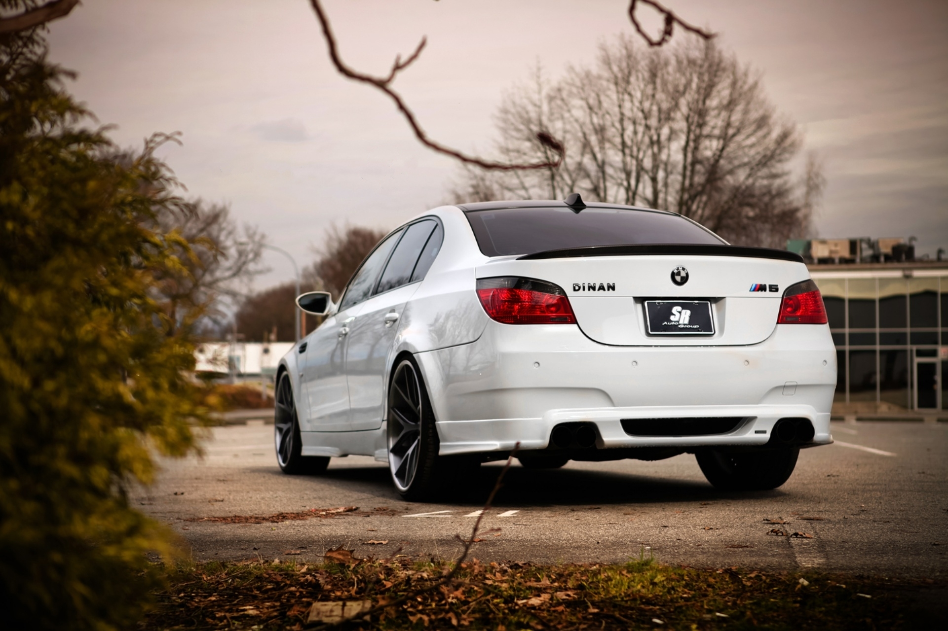 Hd Wallpaper Of Bmw M5 E60 Picture Of White Bmw Imagebank Biz