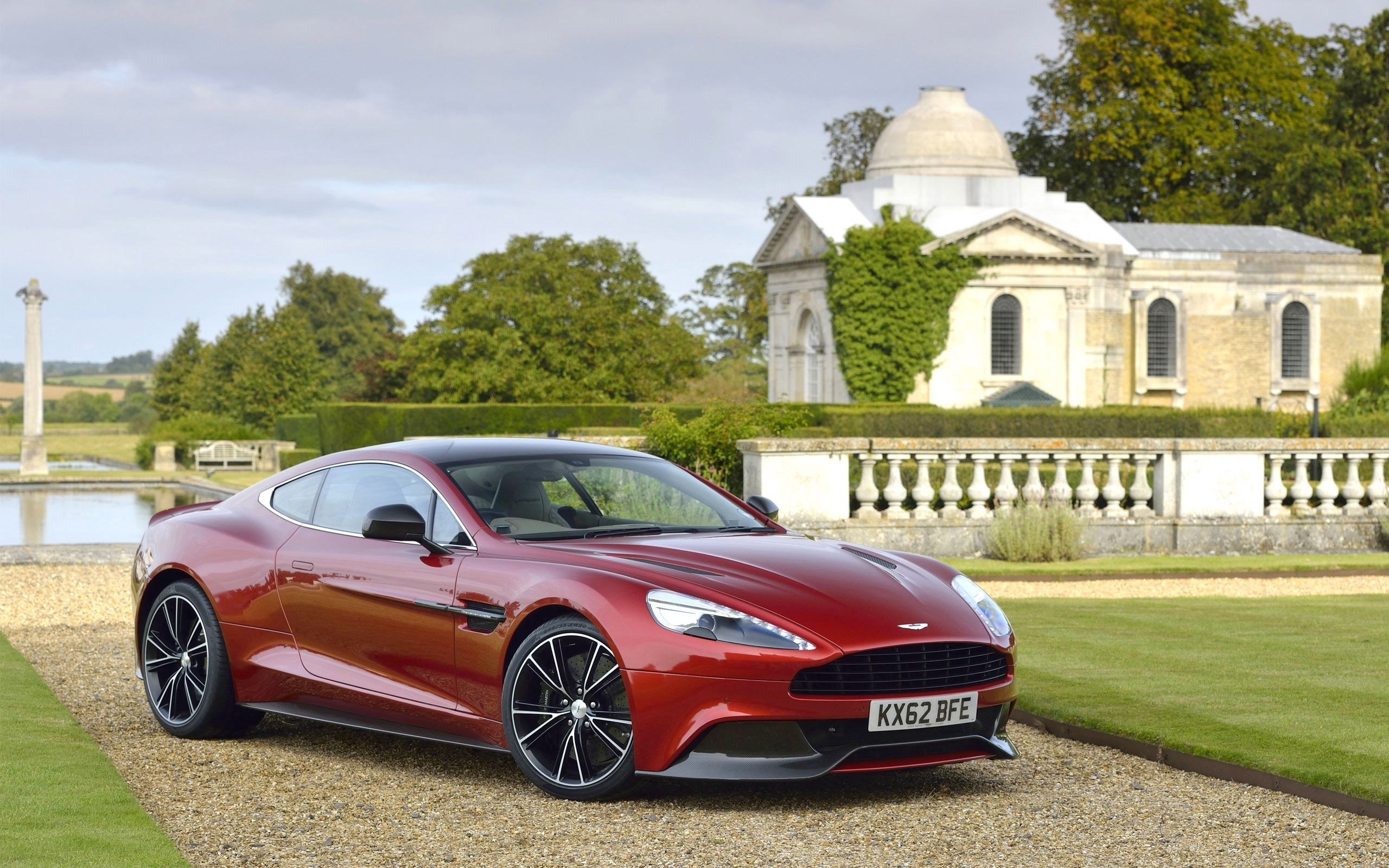 Nice Image Of Aston Martin, Desktop Wallpaper Of AM310
