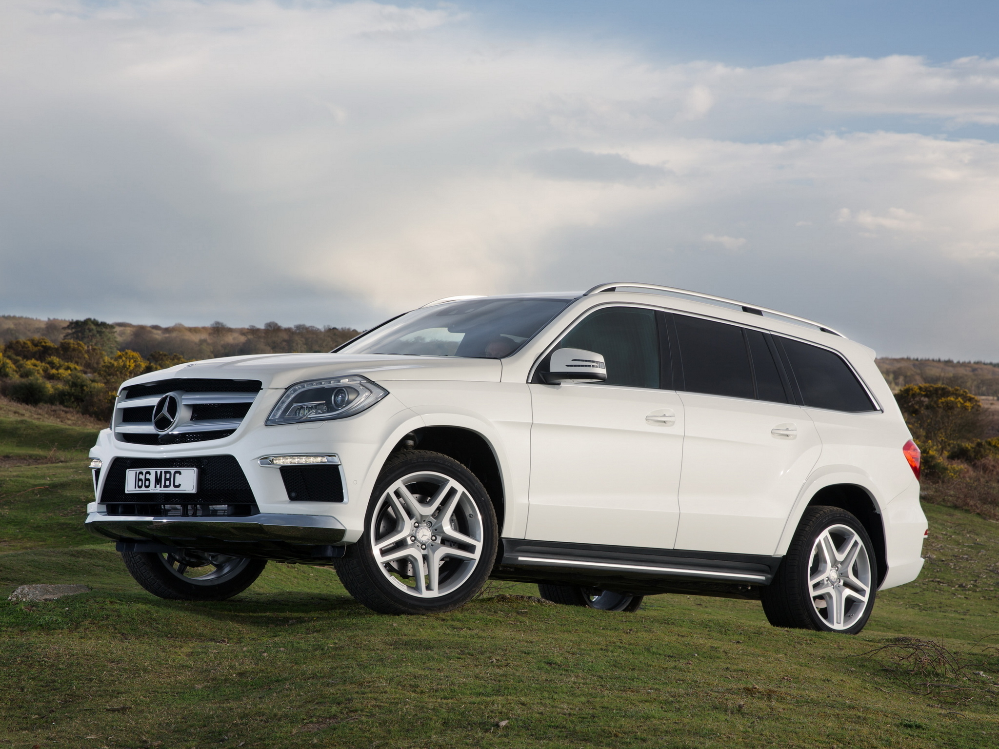 Nice picture of mercedes benz gl 350 picture of bluetec for Nice mercedes benz