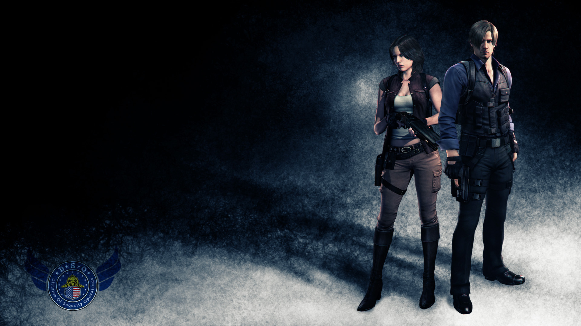 High Resolution Image Of Resident Evil Wallpaper Of Resident Evil