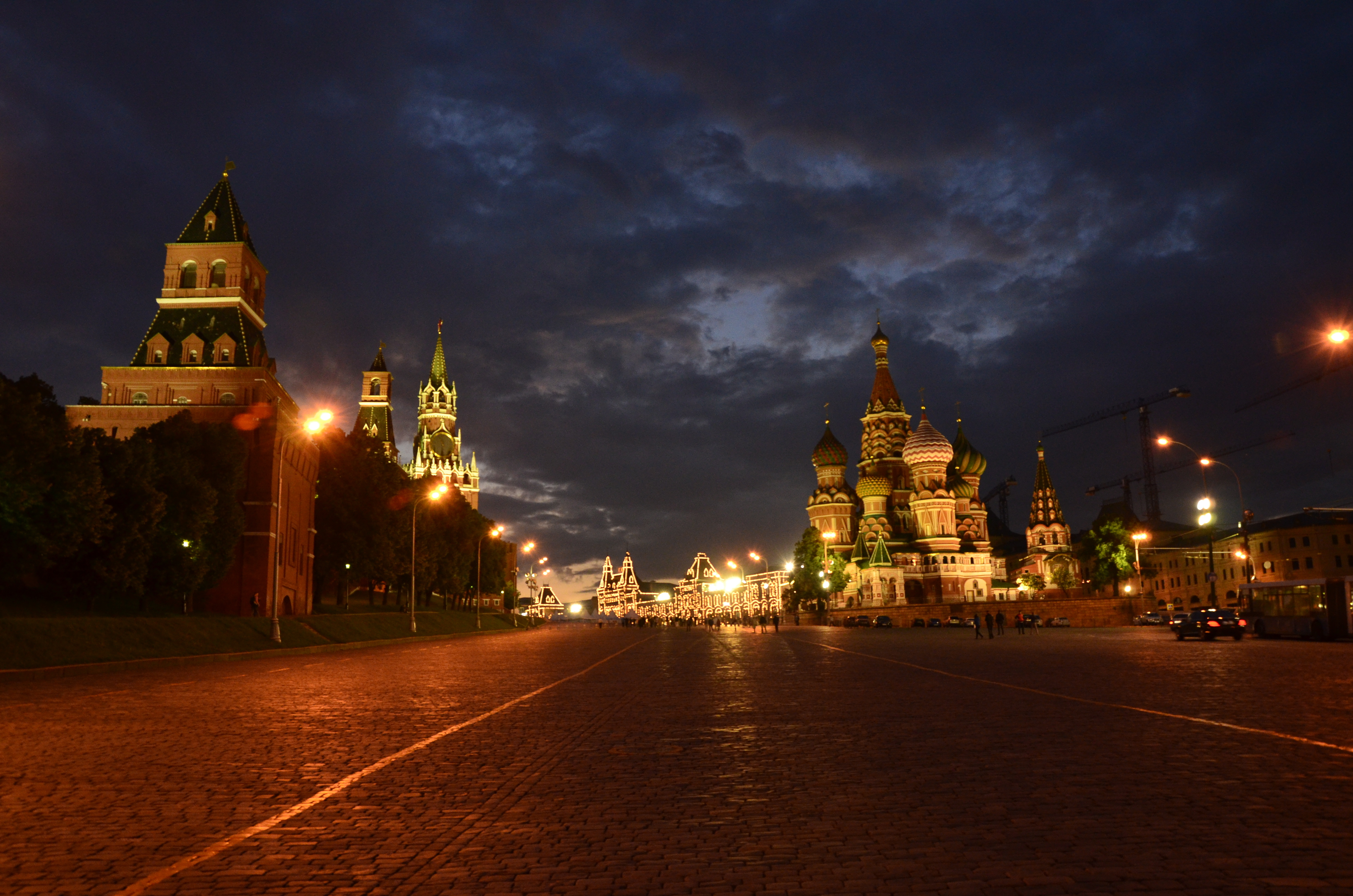 moscow wallpapers high resolution - photo #48